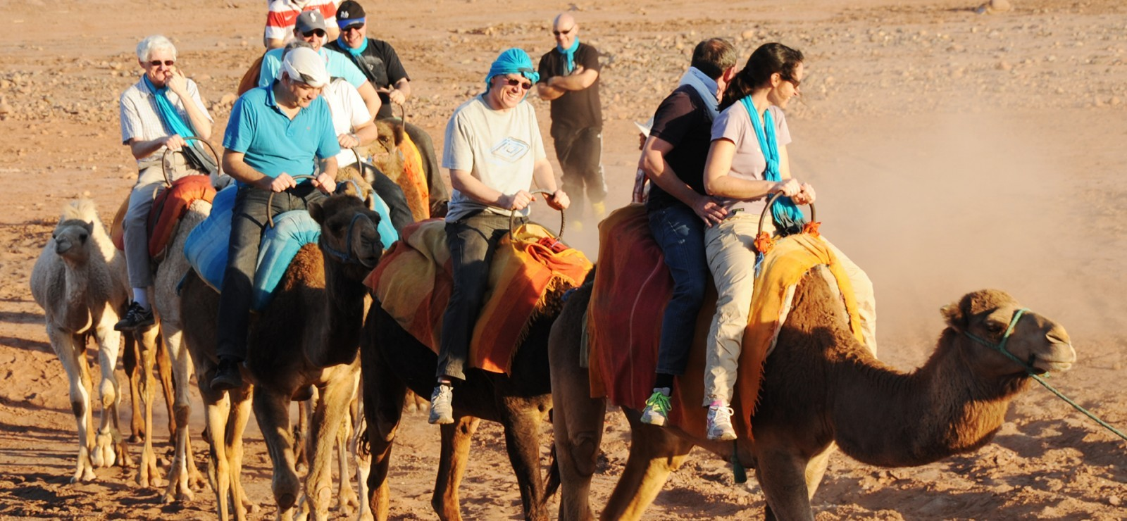 CHERIF EVENTS Balades Quad Marrakech 2