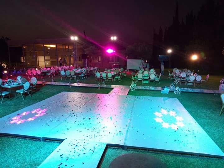 CHERIF EVENTS Organisation de mariages Wedding planner Marrakech 1